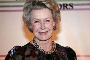 Dina Merrill, Iconic Actress And Philanthropist, Dies At 93