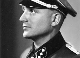 Hauptsturmführer