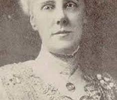 Boyer Isabella Eugénie
