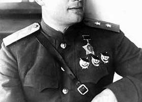 Tcherniakhovski Ivan
