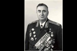 Batitski Pavel