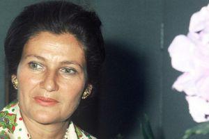 Mort de Simone Veil : déportée, elle avait échappé à la mort grâce à sa beauté