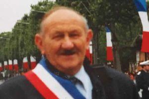 Le décès d'Albert Mauviel, maire honoraire, à 86 ans