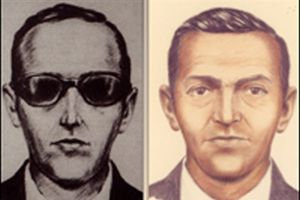 Potential physical evidence uncovered in D.B. Cooper mystery