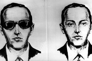 Fortune found? DB Cooper mystery of businessman who hijacked plane with bag full of cash could finally be solved