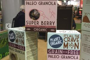 Planet Organic débarque en France  (natexpo)