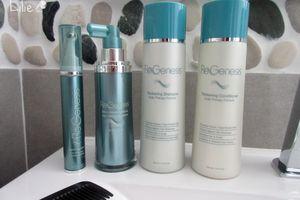 Les nouveaux soins pour cheveux by RevitaLash®