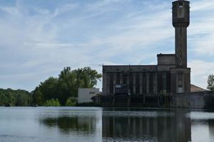 Fumélois : Venez découvrir le patrimoine industriel !!!