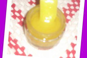 lait nettoyant visage au lait d'avoine