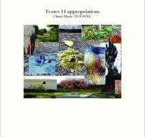 """""""Textes 14 appropriations"""""""