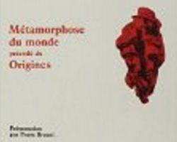Lien avec un article critique de Pauline Bernon, sur un essai de Aude Préta de Beaufort, Jean-Claude Renard, poète des noces