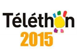 Téléthon 2015 les principaux rendez-vous