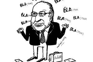 Corruption à la FIFA (pléonasme)