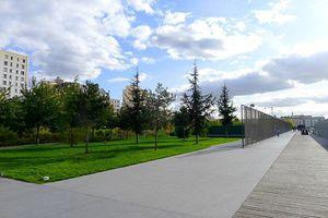 70ème troc-livres aux jardins éole samedi 17 mai 2014