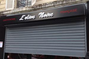 """""""L'Olive Noire"""", un restaurant aux couleurs de la méditerrannée"""