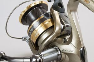 Moulinet Shimano exage 1000 fd
