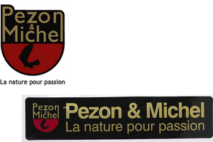 Catalogue Pezon&Michel 2016