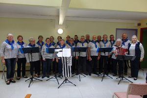 Chorale de Questembert