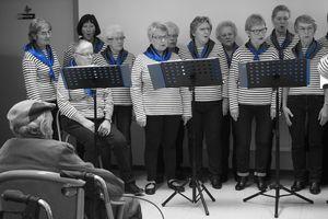 """Chorale """"Bateliers de Célac"""""""