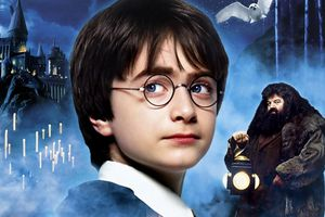 Des news de Harry Potter sur Pottermore!