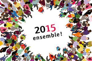 ASSEMBLÉE GÉNÉRALE LE 20 JANVIER 2015 A 14 H 30