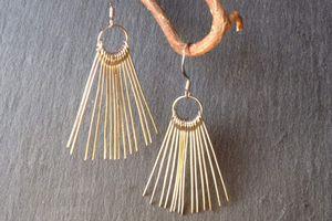 Nouvelle boutique en ligne Rose Recèle dédiée aux bijoux et à la déco
