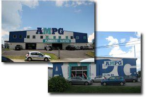 Société AMPG - Partenaire du Refuge