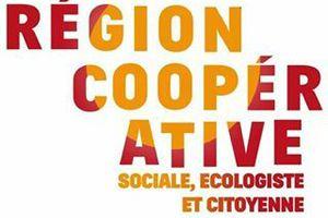 """"""" La région coopérative Vaucluse""""."""