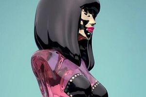 ONIKA, le nouveau parfum de Nicki Minaj !