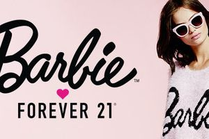 BARBIE by FOREVER 21