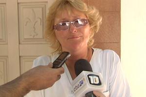 Opositora de Monsanto denuncia amenazas de muerte a sus hijos.