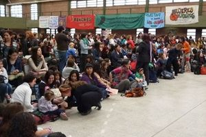 Encuentro Regional de Mujeres: juntas nos hacemos en la lucha