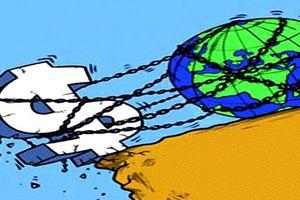La globalización capitalista es patológica