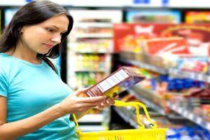 Los alimentos peligrosos están dentro de los supermercados: Identifícalos.