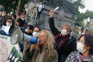 Las madres de la Generación Monsanto