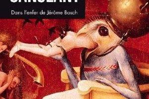 """""""L'ange sanglant"""", de Claude Merle --- Un serial killer issu de la Renaissance!"""