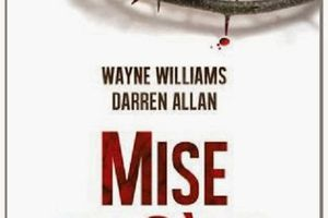 """Mise en cène"", de Wayne Williams & Darren Allan"
