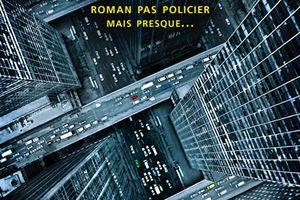 """""""Ne sautez pas!"""", de Frédéric Ernotte"""