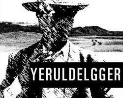 """Yeruldelgger"", de Ian Manook - Coup de coeur!"