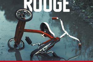 """""""Le tricycle rouge"""", de Vincent Hauuy"""