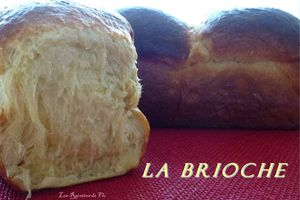 La Brioche Traditionnelle