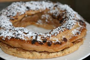 Paris Brest Traditionnel