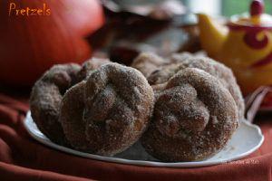 Foodista Challenge # 2- Pretzels
