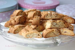 Cantuccini -Battle Food #27