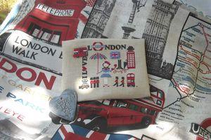 Ballade à Londres