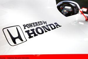 Honda a deux ans d'exclusivité avec McLaren
