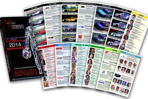 Who Works in Motorsport célèbre ses 10 ans