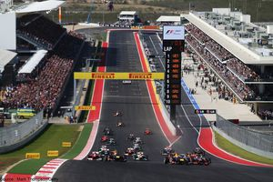 Quelle est la vraie valeur du Circuit of the Americas ?