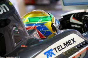 Telmex et Claro suivent Esteban Gutierrez chez Ferrari