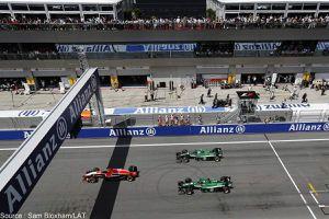 Manor et Caterham toujours sur la liste de la FIA